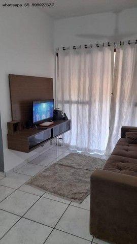 Apartamento para Venda em Cuiabá, Alvorada, 2 dormitórios, 1 banheiro, 1 vaga - Foto 5