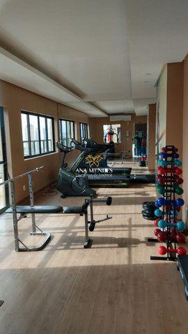 Smart Boulevard Apto Tipo Studio 1 Quarto 1 Vaga no Coração do Umarizal - Foto 16