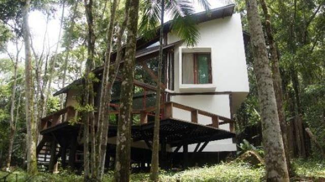 Linda casa mobiliada no Alto Penedo, Penedo ? RJ - Foto 10