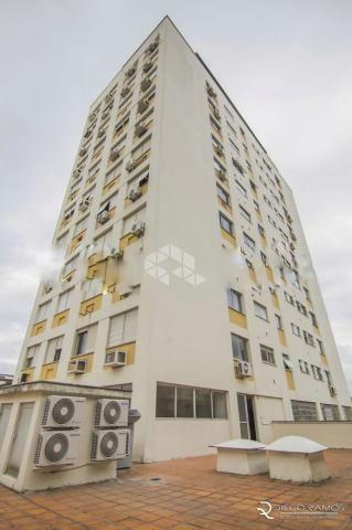 Apartamento à venda com 2 dormitórios em Floresta, Porto alegre cod:9933670 - Foto 2