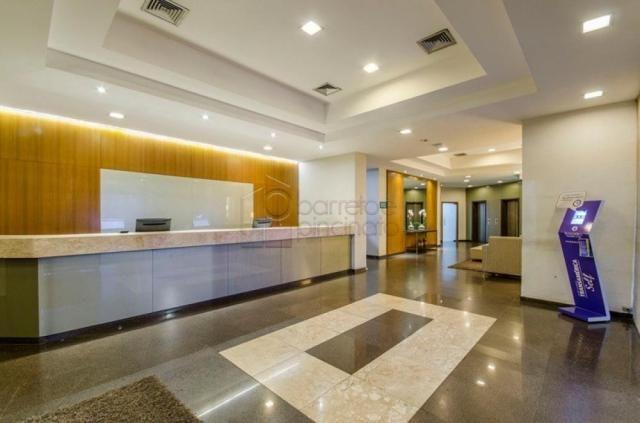 Apartamento para alugar com 1 dormitórios em Anhangabau, Jundiai cod:L12719 - Foto 13