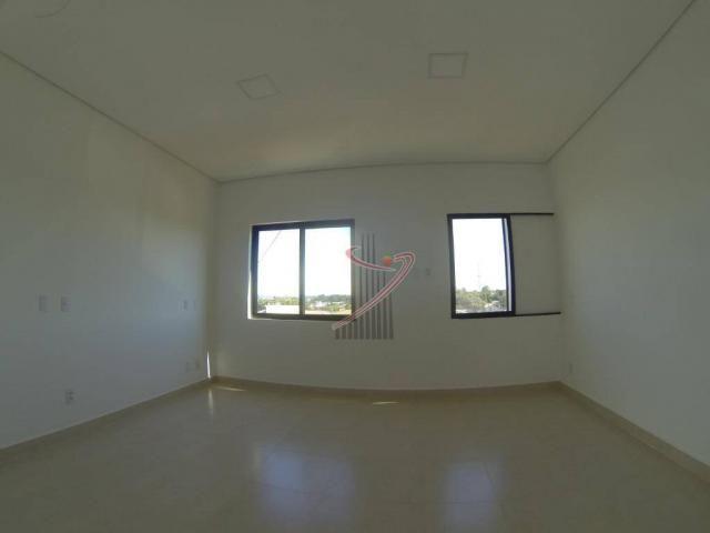 Apartamento Duplex com 1 dormitório no Arboria Studios - Jd. São Roque - Foto 14