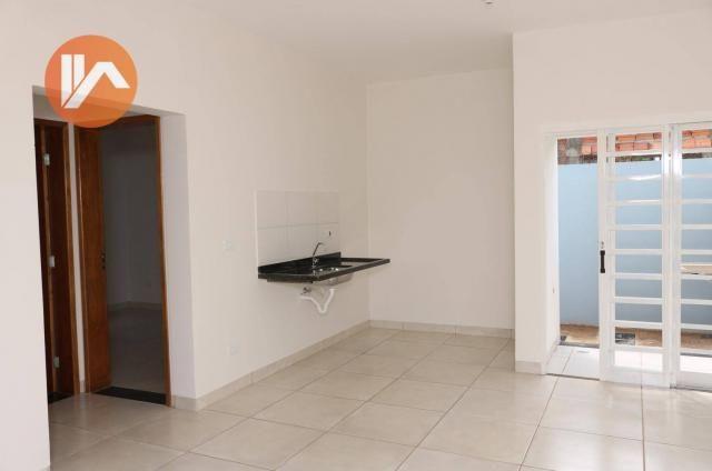 Apartamentos no Condomínio Oswaldo Cury à venda - Ourinhos, SP - Foto 2