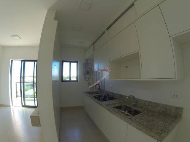 Apartamento Duplex com 1 dormitório no Arboria Studios - Jd. São Roque - Foto 10