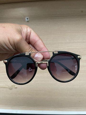 Oculos varios modelos onça de sol e etc - Foto 4
