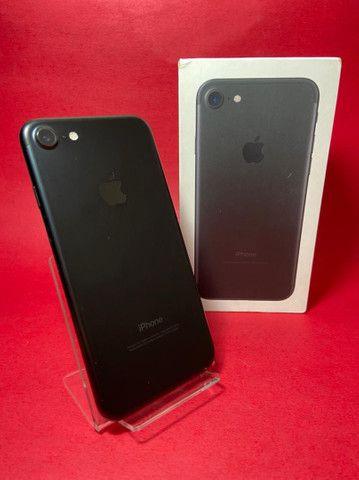 iPhone 7 32Gb Preto Seminovo  - Foto 3