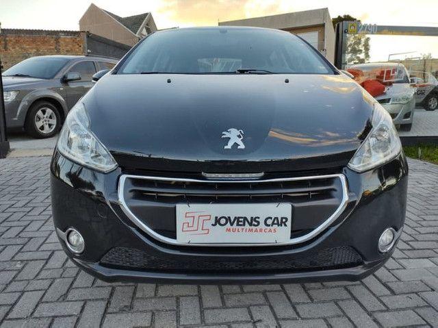 Peugeot 208 Allure 1.5 Flex Automático - Foto 2