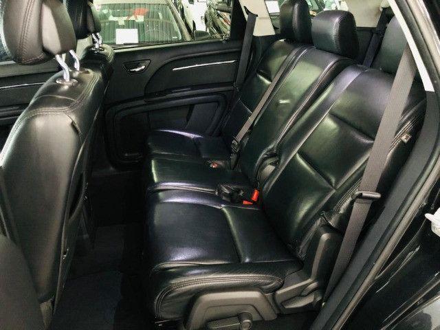 Dodge Journey SXT 2.7 2010 - Foto 11
