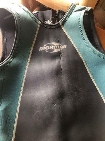 Roupa surf Mormai tamanho M otimo estado - Foto 2