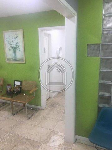 Casa à venda com 5 dormitórios em Urca, Rio de janeiro cod:898319 - Foto 12
