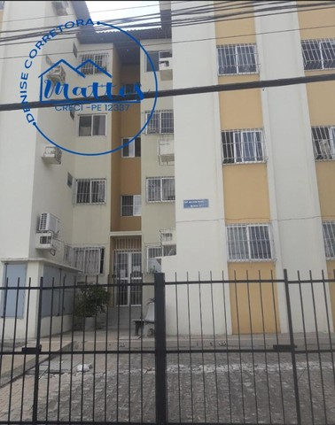 06- Vendo apt com 2 qts em Olinda - Foto 11