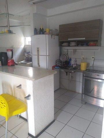Apartamento de 56 m², com 02 quartos em Henrique Jorge - Fortaleza - CE - Foto 4