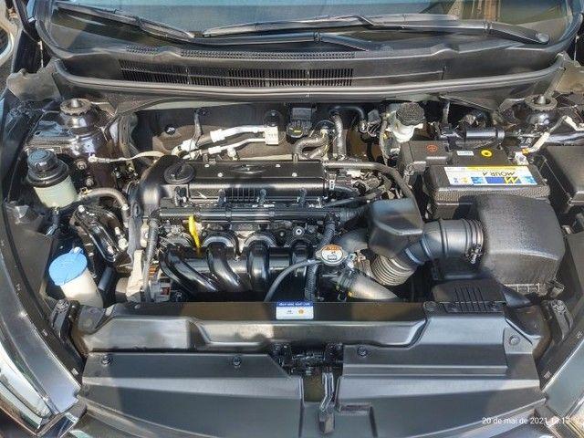 Hyundai hb20s 2018 1.6 premium 16v flex 4p automÁtico - Foto 13