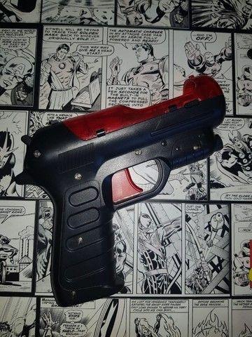 Pistola PS move - SemiNova - Playstation 3