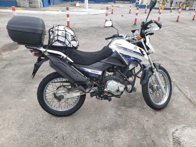 Yamaha Crosser 150 - Foto 2
