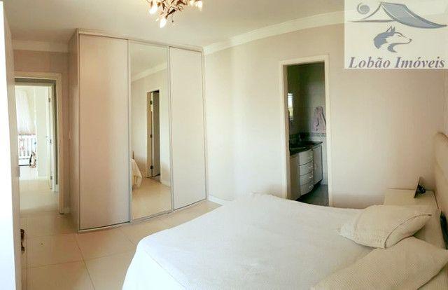 Lindo apartamento no Centro, Campos Elísieos em Resende ? RJ - Foto 12