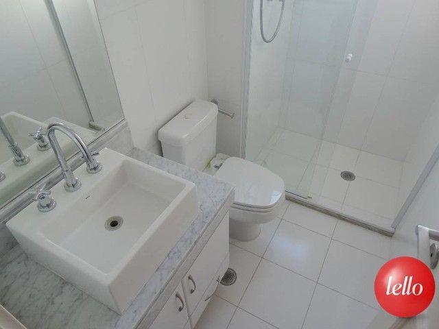 Apartamento para alugar com 4 dormitórios em Vila mariana, São paulo cod:56521 - Foto 17