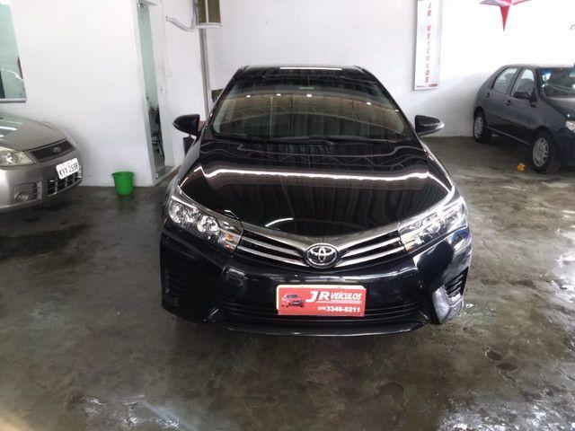 Corolla GLI 2017 AUTOMÁTICO, ABAIXO DA TABELA FIPE.  - Foto 5
