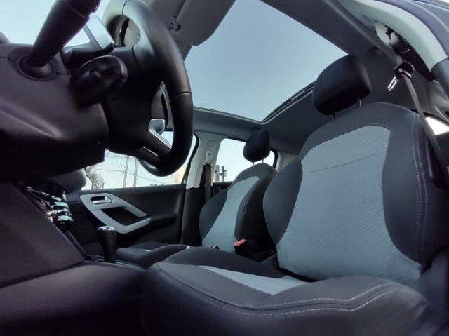 Peugeot 208 Allure 1.5 Flex Automático - Foto 11