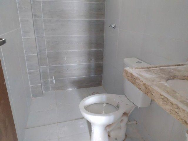 Ótimo apartamento com dois quartos e área de lazer no Novo Geisel João pessoa - Foto 6