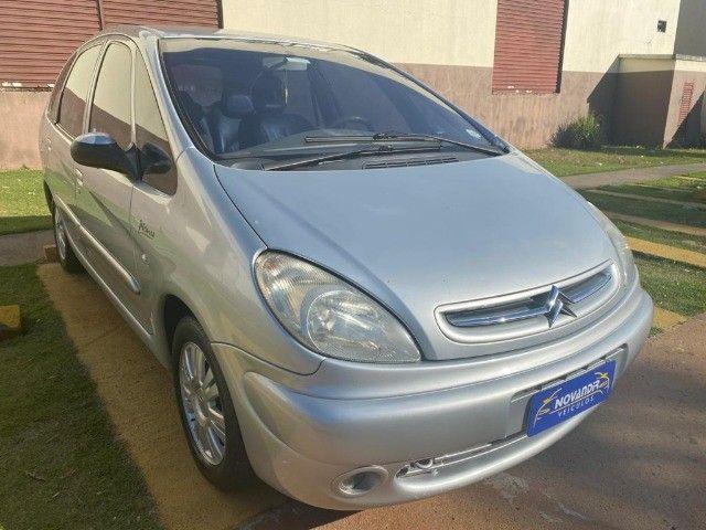 Citroën Picasso 2006/2007 1.6 Glx Flex (Completo)