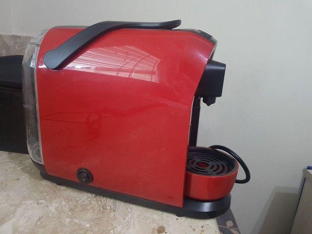máquina de café Espresso, modelo S24 MIMO
