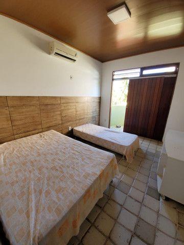 Casa com 5/4, piscina , campo de futebol na barra de São Miguel  - Foto 9