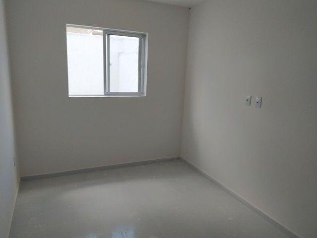 Ótimo apartamento com dois quartos e área de lazer no Novo Geisel João pessoa - Foto 7
