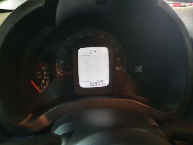 °UNO DRIVE 1.0 (2019) FINANCIAMENTO OU AVISTA!!! - Foto 2
