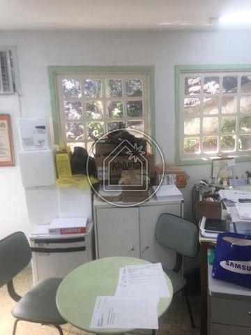 Casa à venda com 5 dormitórios em Urca, Rio de janeiro cod:898319 - Foto 5