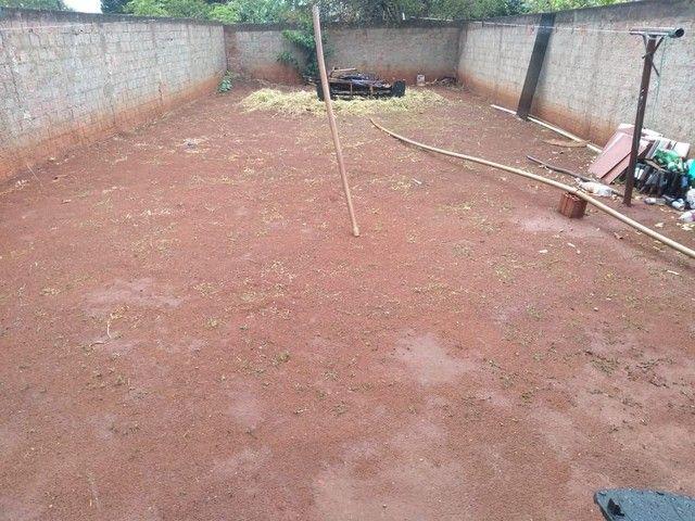 Vendo direito de casa no jardim são jorge - Foto 2