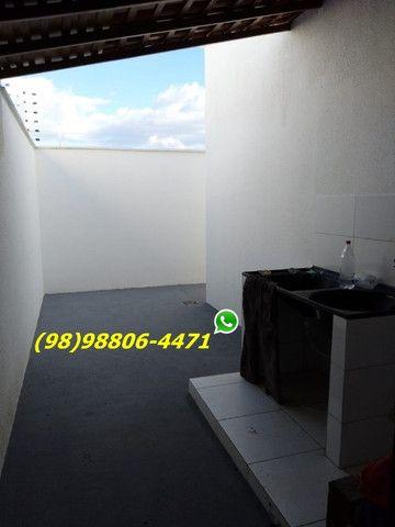 Excelente Casa no Araçagy c/ 24 sendo 1 suíte / terreno 8 x 20 - R$ 220.Mil - Foto 2