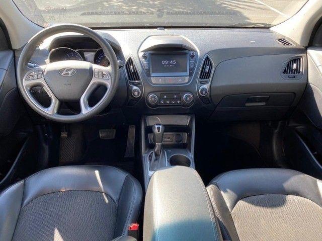 hyundai ix35 2.0 mpfi gl 16v flex 4p automático 2020 - Foto 8