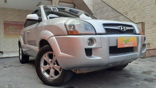Hyundai/Tucson 2013 planos em ate 60X - Foto 3