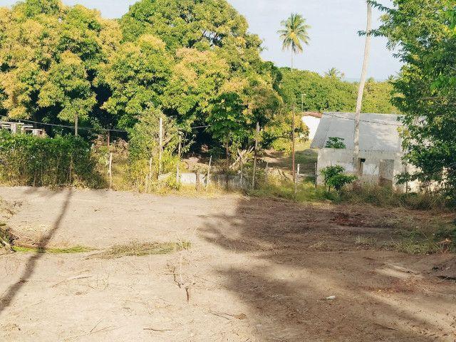 Excelente Promoção - Terreno Em Itamaracá - Vista Para O Mar - Documentado - Ventilado - Foto 5