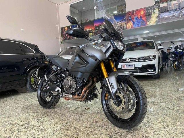 2015   65.000 km ·<br>Yamaha Xt1200z Super Tenere - Foto 2