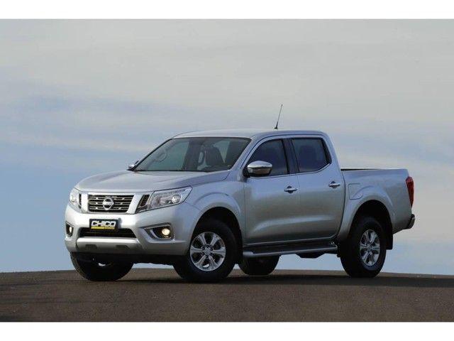 Nissan Frontier XE 2.3 4X4 BI-TURBO DIESEL AUT. - Foto 3