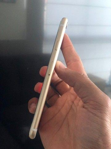 iPhone 6s 32GB Dourado Gold - Até 12x no cartão! Semi novo, perfeito 32 GB - Foto 6