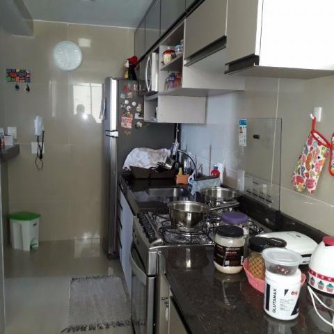 Apartamento 80,21m² com 3 quartos e 2 vagas no Benfica - Foto 19