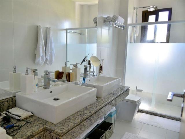 Casa de condomínio à venda com 4 dormitórios cod:27-IM355932 - Foto 19