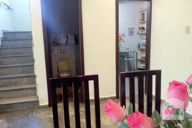 Casa à venda com 3 dormitórios em Caiçaras, Belo horizonte cod:210634 - Foto 5