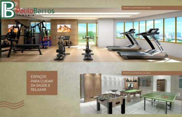 O seu conceito de Qualidade de vida acaba de ser atualizado Edifício Mansões do Rio PE - Foto 5