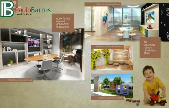 O seu conceito de Qualidade de vida acaba de ser atualizado Edifício Mansões do Rio PE - Foto 15