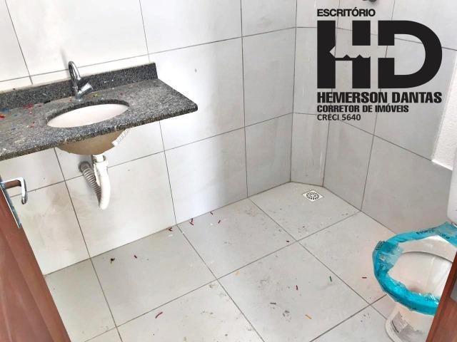 Duplex - 2 quartos com 2 banheiros - Foto 18