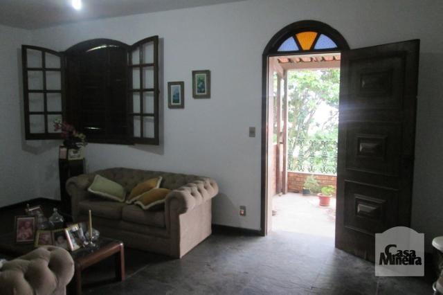 Casa à venda com 5 dormitórios em Caiçaras, Belo horizonte cod:208735 - Foto 5