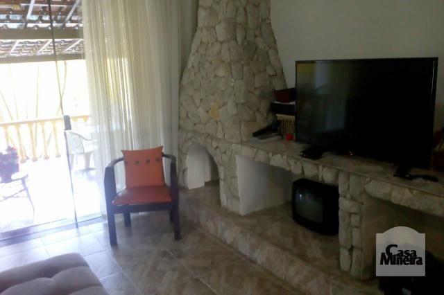 Casa à venda com 3 dormitórios em Caiçaras, Belo horizonte cod:210634 - Foto 6