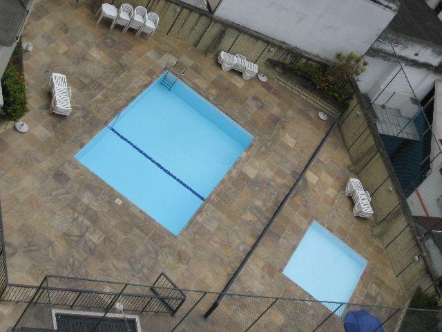 Maravilhoso apt Grajaú, 3 quartos, 2 varandas, piscina, sauna, play, 2 vagas, dependencias