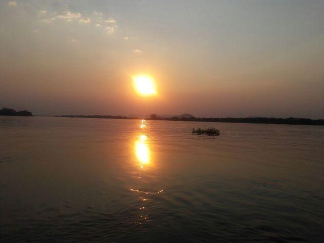 Rancho para pesca e passeio Pantanal (rancho Ma&Vi) Coração do Pantanal - Foto 19