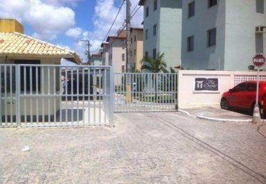 Alugue Apartamento Mobiliado no Cond. Vila Oriente