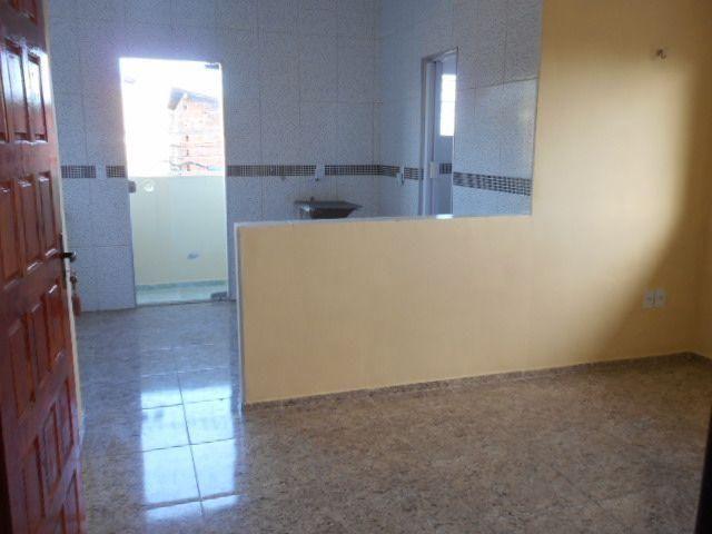 Apartamento com 1 quarto no Manuel Sátiro - Foto 5